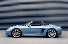 The Porsche Cayman - Super Car Center Porsche Boxster, Boxster S, Porsche 911 Turbo, Porsche Cars, Best Suv, Vintage Porsche, Cabriolet, Car Engine, Luxury Cars