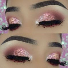 Eye Makeup Tutorial Too Faced Chocolate Bar this Eye Makeup Tutorial Older Eyes most Glitter Eyeshadow Tutorial Pink all Brown And Gold Glitter Eyeshadow Tutorial a Eye Makeup Older Eyes