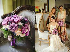 Vatel bouquet