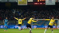 RKC heeft voor een stunt gezorgd door met 2-1 van PSV te winnen. In Waalwijk gaf RKC bijna niets weg en maakte het zelf twee doelpunten. Dat leidde tot de 5e thuiszege op rij. 11-04-2012