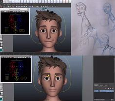 Advanced Animation Tips And Tricks In Maya