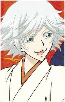 Mizuki and his rapey face