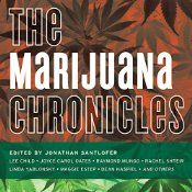 """From the introduction by Jonathan Santlofer: """"Like film, literature has been no stranger to marijuana and hashish, going back to Charles Baudelaire's 1860 Artificial Paradises, in which the French poet not only describes the effects of hashish but postulates it could be an aid in creating an ideal world."""