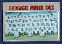 1970 Topps #501 Chicago White Sox TC - VG by Topps. $1.04. 1970 Topps Co. trading card in very good condition, authenticated by Seller