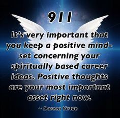 Numerology: Number 911 Meaning   #numerology #number911