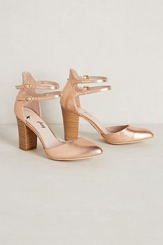 Vidigal Heels #AnthroFave