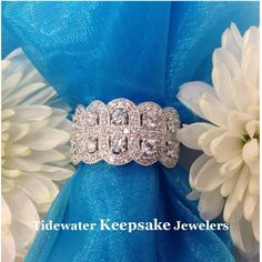 (15) Tidewater Keepsake Jewelers