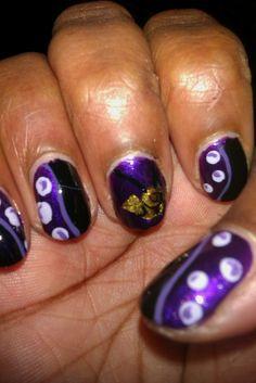 ursula nails - Google Search
