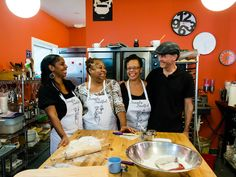 Family Recipes on the Plate at Madison Valley's Simply Soulful Cafe - Eater Seattle