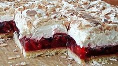 Tiramisu, Cheesecake, Food And Drink, Drinks, Ethnic Recipes, Sweet, Cellulite, Party Time, Cook