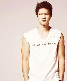 Harry Shum Jr. my future husband