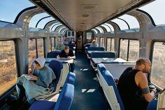 For under 200 euros, this practice takes you throughout america from San Francisco to New York New York Travel, Travel Usa, Chicago Travel, San Francisco, Metro Sp, Voyage Usa, Bonde, Train Rides, Train Trip