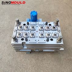 35mm ribbed roll-on closure mould. Welcome to follow and contact us! Email: sino-mould@hotmail.com Whatsapp: +86 152-5760-1955