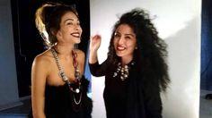 #beyouty #lookmaker  Ma le risate che mi faccio durante il mio lavoro? Capisci che è il lavoro che fa parte quando diviene anche un divertimento.   Uno scatto di #backstage dello shooting fotografico LES MARTEAU - Italian Fashion Jewellery.  Model_ Patricia Davalos M Hair&Makeup_ Francesca Beyouty Ragone  www.beyouty.me  #piacerticomesei #VitaDaLookmaker #wedding #look #style #salerno #instamakeup #ig_salerno #campania #fashion #style #instamakeup #makeupartist #styleblogger #fashionblogger…