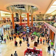 VISÃO NEWS GOSPEL: Sindicato notifica lojas de shoppings para negociar fechamento aos domingos