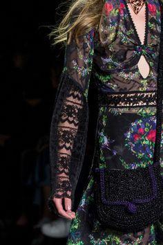 Anna Sui | New York Fashion Week | Spring 2017