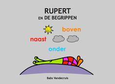 Rupert en ... De Begrippen, de vormen, de getallen, ... gratis boekjes download