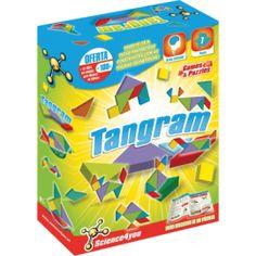 Tangram - Science4you