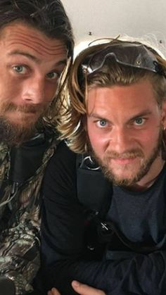 Gorgeous Guys, Hello Gorgeous, Beautiful Men, Actors Male, Actors & Actresses, Deran And Adrian, Animal Kingdom Tv Show, Jake Weary, Tv Land