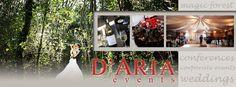 D'Aria Events (https://www.facebook.com/pages/DAria-Function-Venue/402088613155668)