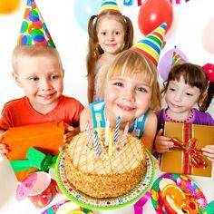 Știi ce ai de făcut când vrei să organizezi o petrecere pentru copilul tău? Petrecerile pentru copii - reguli de conduită