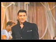 1962 - Elvis Presley - 'Return To Sender' - what a great song for him - goofy movie, fab song!
