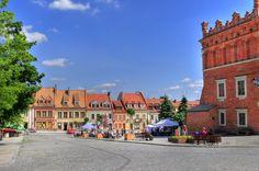 https://flic.kr/p/6rAopd | Sandomierz, Poland