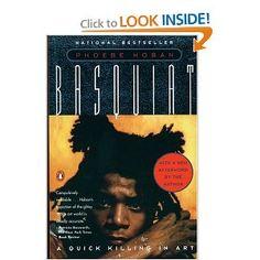 Basquiat, A Quick Killing in Art