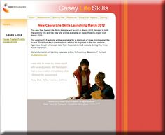 Current Casey Life Skills Assemsment site available for another 3 months. Great tool to identify areas of strength and growth for youth. Originally designed for kids aging out of foster care, but it's a helpful resource for all kids 8+.