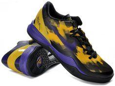 http://www.asneakers4u.com Nike Zoom Kobe 8 VIII Elite Lifestyle