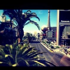 Las Vegas Blvd - I love living in the greatest city!