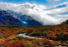 Trey Ratcliff - New Zealand