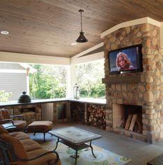 Concepts for Designating Outdoor Rugs Outdoor Rugs, Indoor Outdoor, Outdoor Decor, Green Egg Grill, Craftsman Porch, Folding Chair, Decks, Pergola
