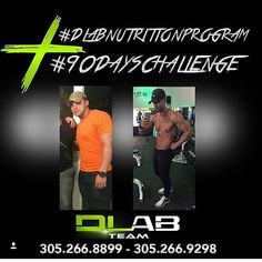 Our results are always guaranteed #WeHaveTheFormula  FREE SESSION 305.266.8899 // 305.266.9298 contact@dlabteam.com  #DLabTeam #DLabNutritionProgram #DLabGym #DLab #DLabCalendar2016 #DLabFitness #DLabFit #DLab2016 #DLabSupplements #DLabTips  #Fitness #StayFit #Fit4Life #FitLife #GymLife #Lifestyle #Worldwide #Miami