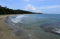 playa chiquita coast   - Costa Rica