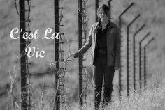 """I Have To Remind Myself...C'est La Vie"" check out our blog post! morethanthegames.wordpress.com"