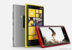 En España ya está disponible el Nokia Lumia 920 con Vodafone - http://www.leanoticias.com/2013/01/15/en-espana-ya-esta-disponible-el-nokia-lumia-920-con-vodafone/