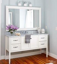 Hermosas Nuevas ideas de baño