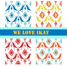 Diy ikat pillow geometric old world allover designer pattern stencil home decor