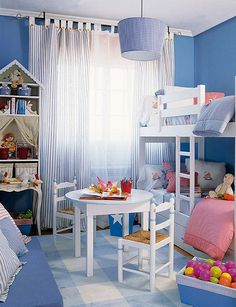 Room For Two Kids