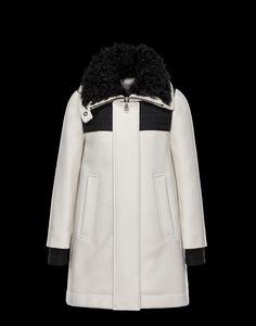 e8517aaef6a3 Coat Women Moncler eridan - Original products on store.moncler.com Moncler