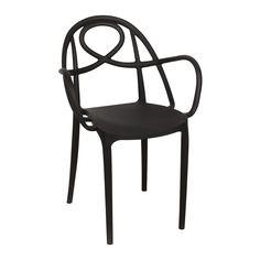 Silla FIORENCCIO (Sillas de plástico) - Sillas de diseño, mesas de diseño, muebles de diseño, Modern Classics, Contemporary Designs...