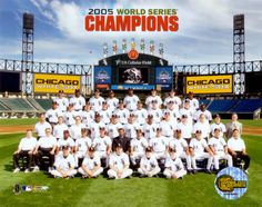 White Sox - still have two World Series titles since the Cubbies have had ONE!!!