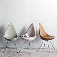 Drop™ di Arne Jacobsen