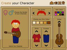 Guitar Basics Slide 5