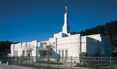 Birmingham, Alabama Temple of the Church of Jesus Christ of Latter-Day Saints.   I think most of my family can come :D