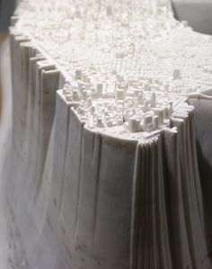 Manhattan Marble - Yutaka Sone