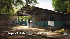 Operation Baby Rescue - Hope of Life International in Guatemala