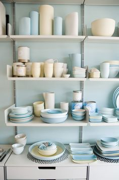 Mud Australia Shop, the shop in bondi junction has some beautiful pieces. mud was a great addition to my kitchen