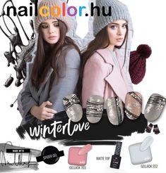Winter Love, Love Nails, Fashion, Moda, Fashion Styles, Fashion Illustrations